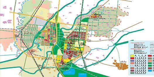 开发区辖4个乡镇,面积300平方公里,建成工业区面积9平方公里,23万人。开发区坚持高起点规划,高水平建设,高效能管理,基础设施投入累计15.2亿元,高水平实现了道路、供水、供电、排水、天然气、通讯、有线电视、信息宽带网、集中供热、土地平整九通一平。截止目前,入区企业已达514家,总投资193亿元;建成投产项目216家,总投资75.
